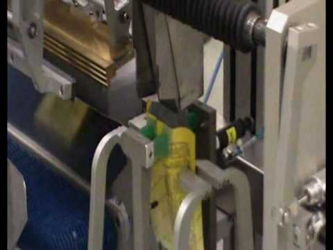 Stand Up Pouch Packaging & Sealing Machine - The Packaging Answer