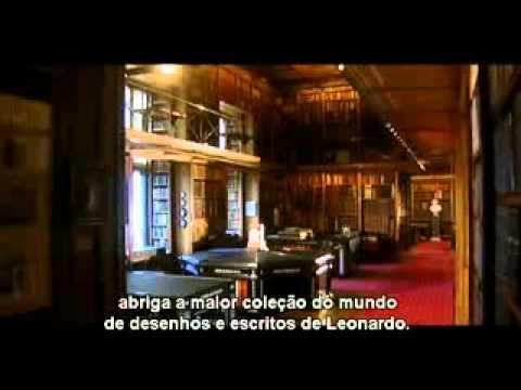 Leonardo Da Vinci O homem que queria entender tudo BBC Leonardo Da Vinci Ep 01 O Homem que Queria Entender de Tudo Parte 1 4 25 04 2011 MarceloMoraes83