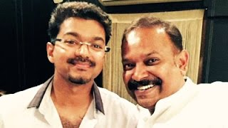 Watch Venkat Prabhu abt doing Movie with Vijay Red Pix tv Kollywood News 27/May/2015 online
