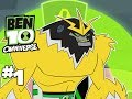 BEN 10 Omniverse Gameplay Walkthrough - Part 1 (HD With Blitzwinger)