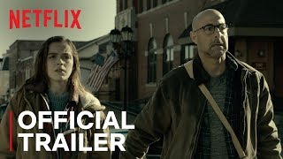 The Silence  Official Trailer HD]  Netflix