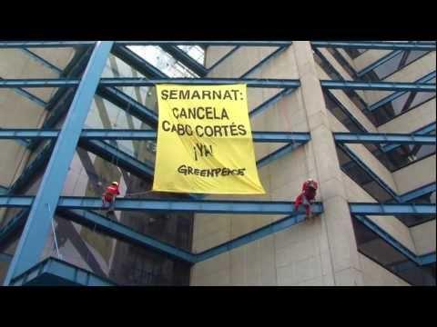 Semarnat: cancela Cabo Cortés ¡YA!