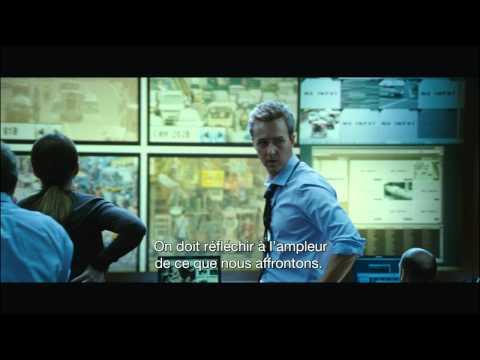 JASON BOURNE : L'HERITAGE - film annonce VOSF poster
