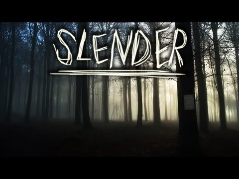 Let's Test Slender [Deutsch] [HD ]