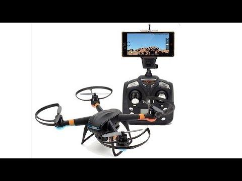 Обзор квадрокоптера Global Drone GW007-1 (from Banggood.com) - UCT4m06QYDjxhJsCabV_7I9w