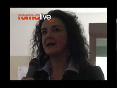 Fisica Quantistica Professoressa Catalina Curceanu, presso l'Ist. Cannizzaro
