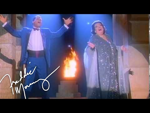 Barcelona (Feat. Montserrat Caballe)