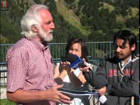 Denuncia contra HidroAysén - CNN Chile - Patagonia