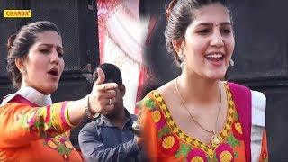 Sapna Choudhary New Haryanvi Dance 2018  Rasgulla Khawade  Haryanvi Stage Dance