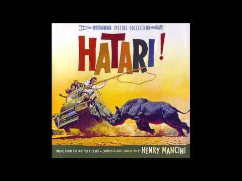 Hatari Soundtrack Suite (Henry Mancini)