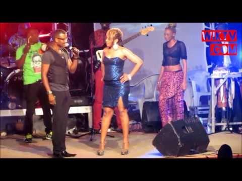 Festival Alekoum Salam : Viviane Ndour conquiert et enflamme le stade du Ksar