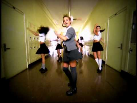 Britney Spears - Baby One More Time (Official Music Video) HQ