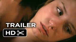 Blue Is The Warmest Color Official Trailer (2013) - Romantic Drama HD