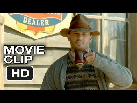 Lawless CLIP - Have You Met Howard? (2012) Tom Hardy, Shia LaBeouf Movie HD