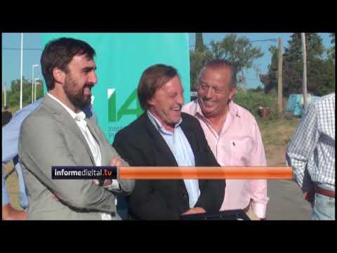 <b>Interna UCR.</b> Troncoso dice tener la bendición de Frigerio para 2019