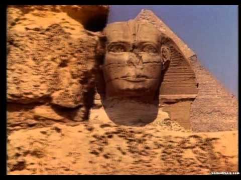 Gli enigmi dell'antico Egitto