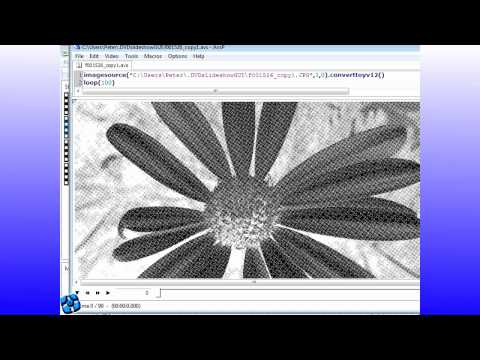External Applications Tutorial - DVD slideshow GUI