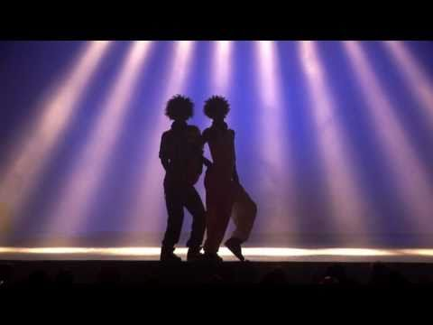 Les Twins :: Urban Dance Showcase :: New Style Hip Hop Dance