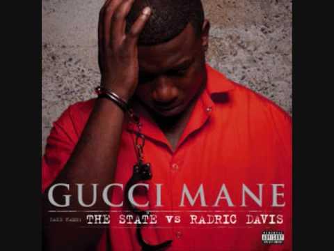 Gucci Mane - Kush Is My Cologne (exclusive) The State vs. Radric Davis