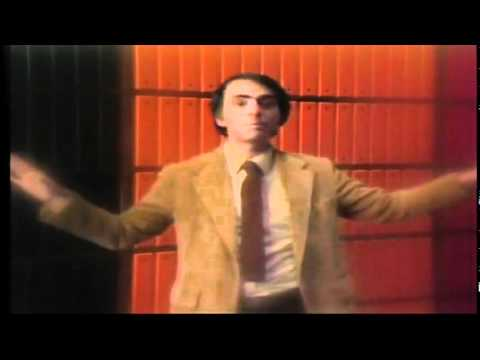 COSMOS EPISÓDIO 11 - A PERSISTÊNCIA DA MEMÓRIA (DUBLADO)