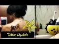 My Tattoo Update! (Daily #898)