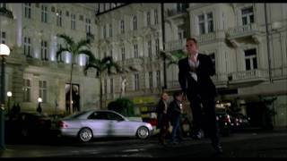 Casino Royale Trailer Español HD