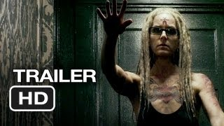 Lords of Salem Official Trailer (2013) - Rob Zombie Movie HD