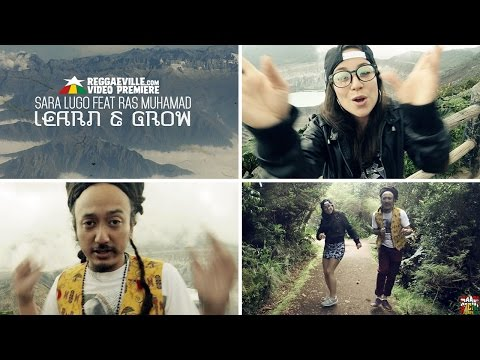 Learn & Grow (Feat. Sara Lugo)