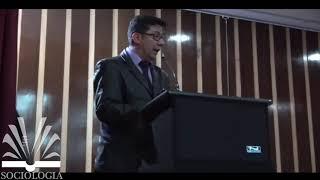 Carrera de Sociología – UMSA, Inauguración Acreditación