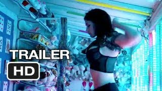 Byzantium Official Domestic Trailer (2013) - Gemma Arterton, Saoirse Ronan Movie HD