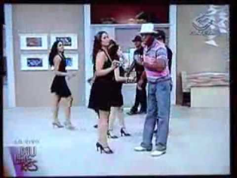Passo 2 Aula de Samba de Gafieira com Alexandre Lopes na TV Gazeta Mulheres
