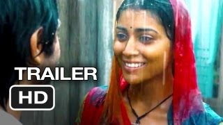 Midnight's Children Official Trailer (2013) - Satya Bhabha Drama HD