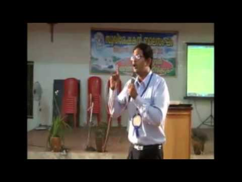 SBS Trivandrum Center Camp 2012 Video 003
