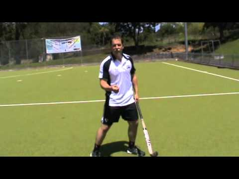 Ryde Hockey Advanced Skills #7: Receiving on the Reverse