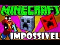 BossCraft:FINAL  Chefão Impossivel =O - Minecraft #11