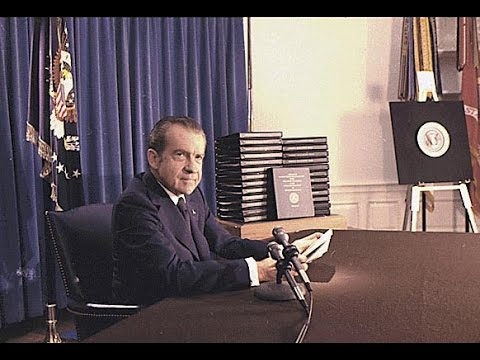 (Nixon) Tapes Reveal He  Hated Gay people    7/14/14