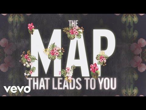 Maps (Video Lirik)