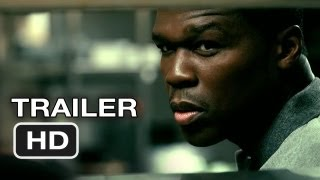 Freelancers Official Trailer (2012) Robert DeNiro, 50 Cent Movie HD