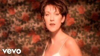 Céline Dion – The Power Of Love