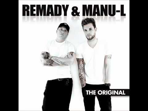 Remady & Manu-L feat. Amanda Wilson - Doing It Right  2012