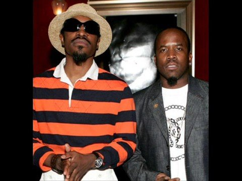 Outkast - Tough Guy ft. UGK