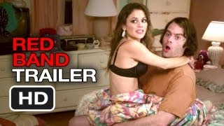 The To Do List Red Band Trailer (2012) - Aubrey Plaza, Andy Samberg Movie HD