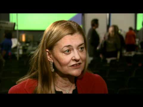 Arts Digest | Web Extra | Julia Taylor