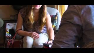 Lost City Of Z Trailer (School Project)