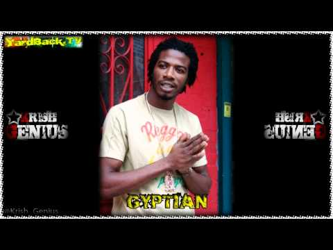 Gyptian - Wine Slow {Rio Riddim} Aug 2011
