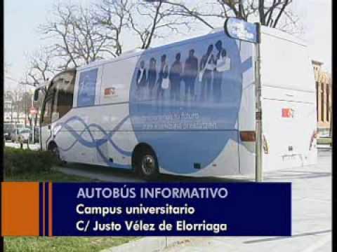 El autobus del empleo - Preparamos tu futuro