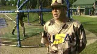 FOX Sports New England: Cape Hosts Military All-Stars