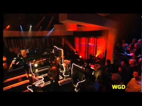 Gregory Porter - Illusion (Live on Later with Jools Holland)
