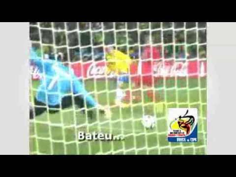 Mundo Canibal - Piores Momentos Mundo Canibal Brasil na Copa - Brasil x Coreia do Norte