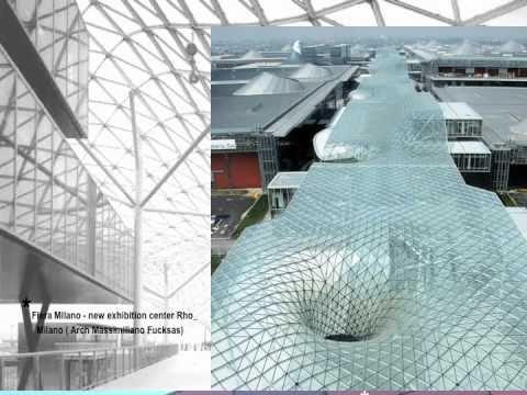 IL VETRO NELLA STORIA DELL'ARCHITETTURA | CURVET Lavorazione vetro curvo